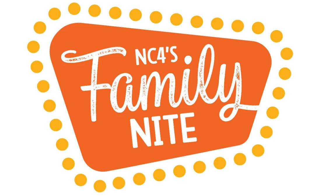 Family Nite Kick-Off