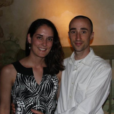Chad & Jen Licsko