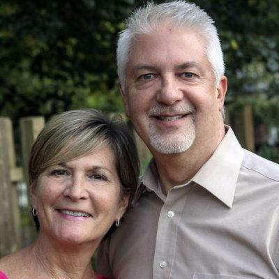 Gene & Diane Wakeman