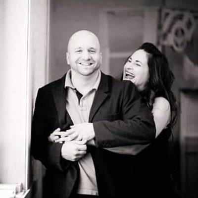 Mike & Kendra Dunstan