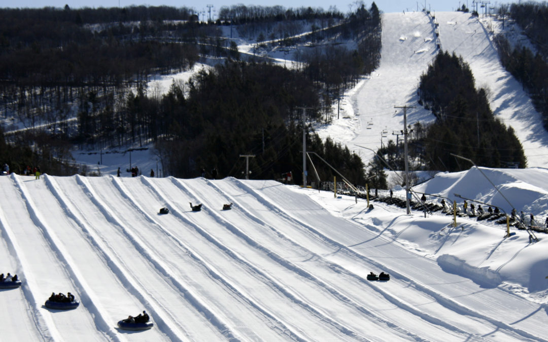 NC4 Youth Snowtubing