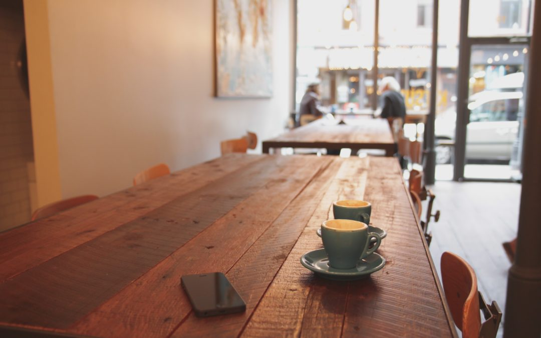 Coffee & Convo Groups