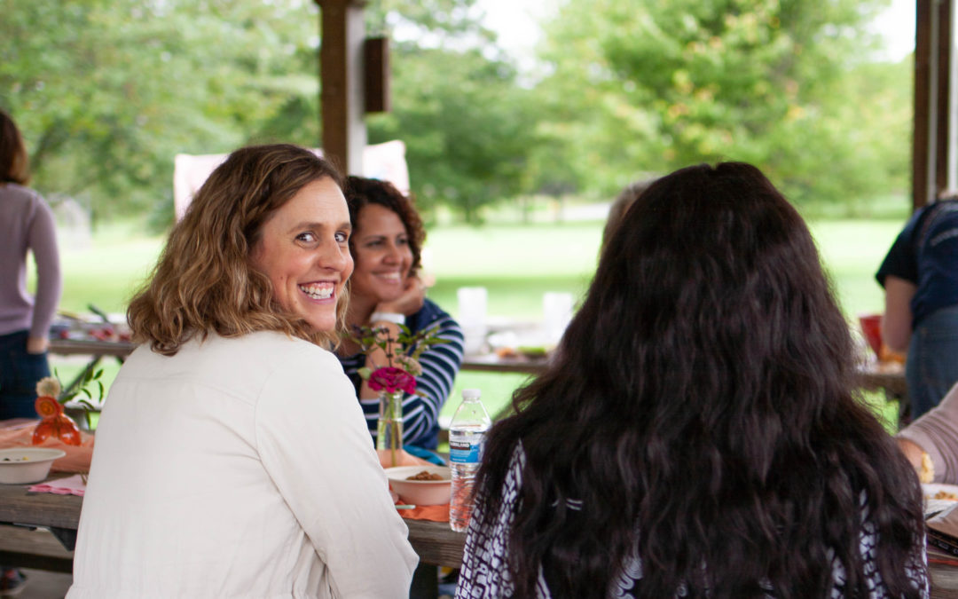 NC4 Macungie Ladies Retreat
