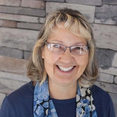 Judy Frei