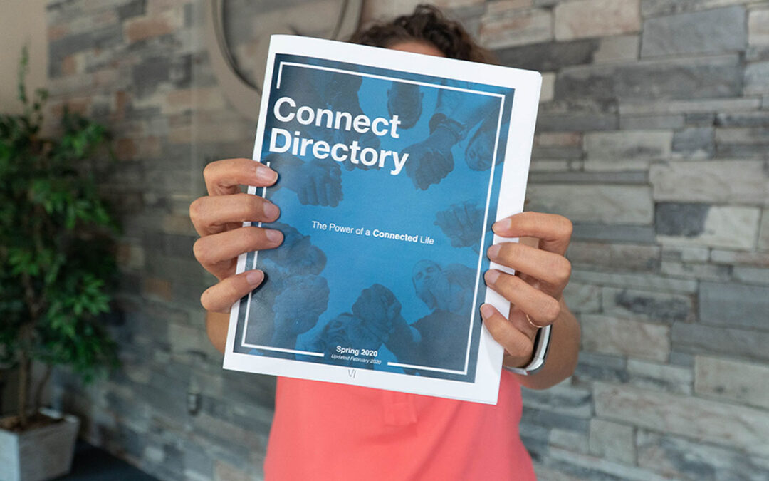 New Connect Directory