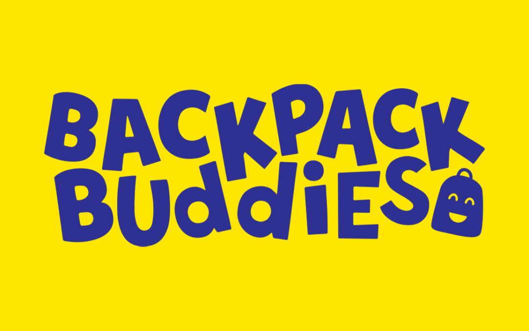 Info on the Backpack Buddies Program