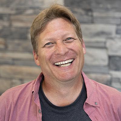 Bob Cregger