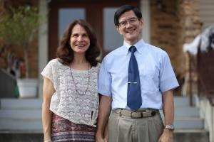 International Chapel Ministries